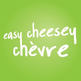 Easy Cheesey Chèvre