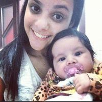 Rafaelly Alves