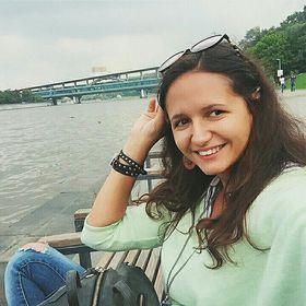 Elena Serebryakova