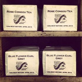 blackbird tea rooms