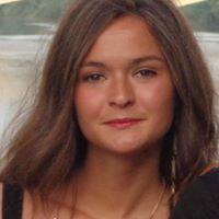 Sarah Avonts