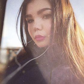 Rysakova Olesya Maksimovna