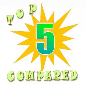 Top Five Compared