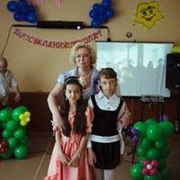 Марина Шашурина