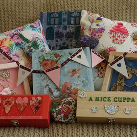 Poppy's Handcrafted Gifts
