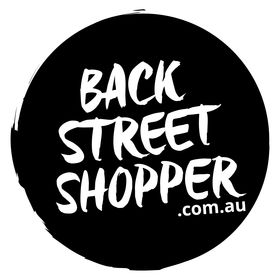 Backstreet Shopper