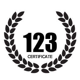 123certificate Templates
