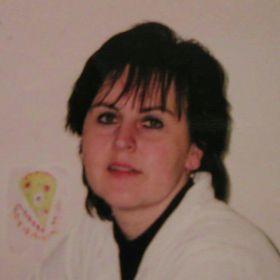 Irena Petříčková