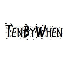 TenByWhen