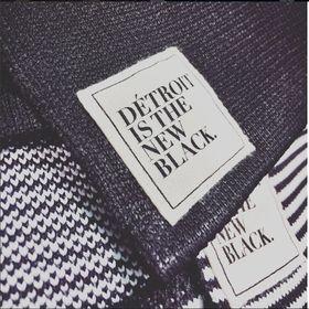 Détroit is the New Black