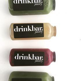 drinkbar Juicery