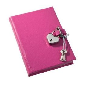 Simona's diary