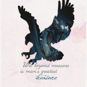 Arcane Harpy
