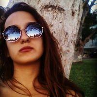 Maria Triantafyllou