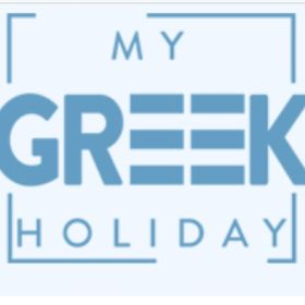 My Greek Holiday