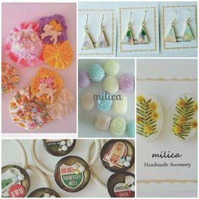 milica accessory