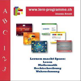 Lernprogramme