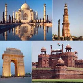 Incredible Indian Places To Visit