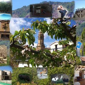 Turismo Rural Casa Bernues