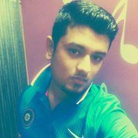 Navin Siddharth K