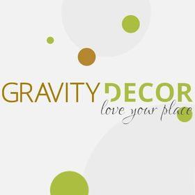 Gravity Decor