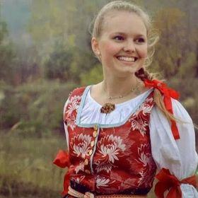 Kristína palutková
