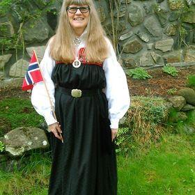 britt aune