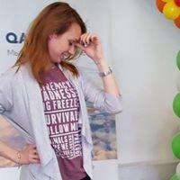 Marina Zagorodnyuk