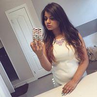 Hania Pervaiz