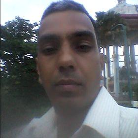 Hindupriestmanjunath
