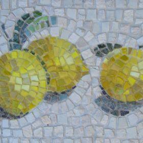 Katherine Forst Mosaics