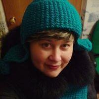 Наталья Жунёва