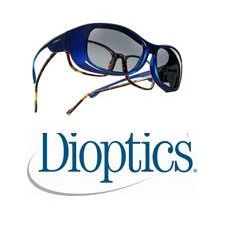 Dioptics a Division of Foster Grant International