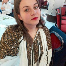 Eliza-Ioana Husar