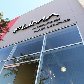 FUMA Salon on Melrose