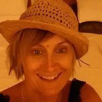 Angela Wooldridge