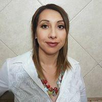 Nadia Vera