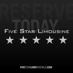 Five Star Limos