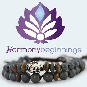 Harmony Beginnings