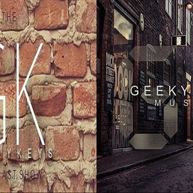 The Geekykeys Podcast Show