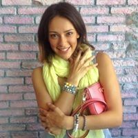 Milena Gutierrez Yarse