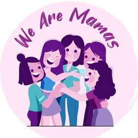 We Are Mamas - sharing stories