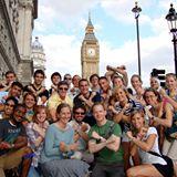 Xavier London Study Abroad