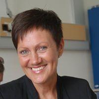 Kari Britt Algrøy