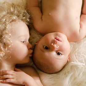 Pure Life | Newborn Photog