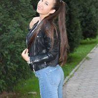 Alexandra Buşi