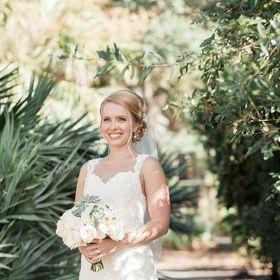 Kate Timbers Photography - Charleston Wedding Photographer