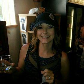 Cassie Sherwood