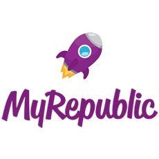 Myrepublic Indonesia