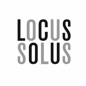 LOCUS SOLUS Edition *